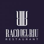Logotipo Raco del riu